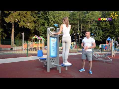 Program do zwiększenia siły i masy mięśniowej