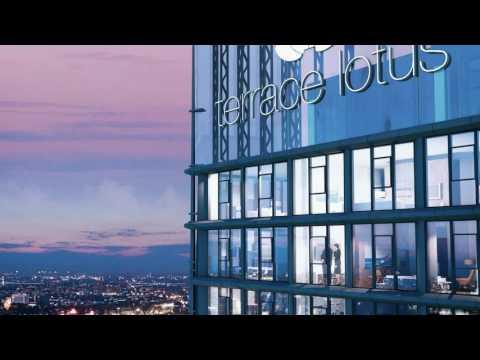 Terrace Lotus Tanıtım Filmi