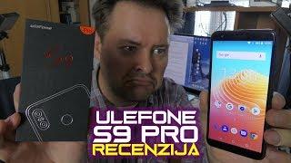 Ulefone S9 Pro recenzija - jeftini 4G LTE smartfon s 2 stražnje kamere (10.10.2018)