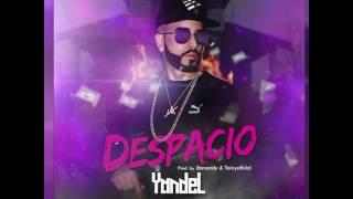 Despacio - Yandel - (Preview)│2017│