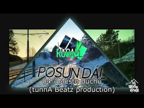 04 - Město duchů (tunnA Beatz production) POSUN DÁL MIXTAPE