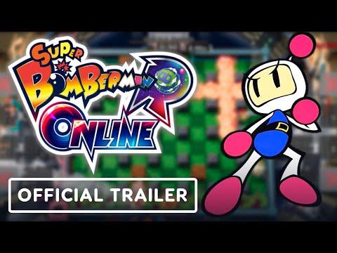 Super Bomberman R Online – Official Launch Trailer