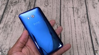"""HTC U11 """"Real Review"""""""