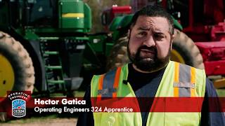 OE324 Member Profile - Hector Gatica