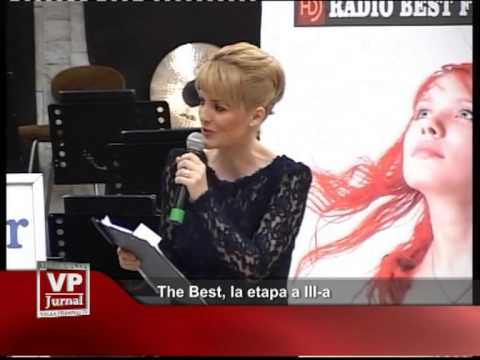 The Best, la etapa a III-a