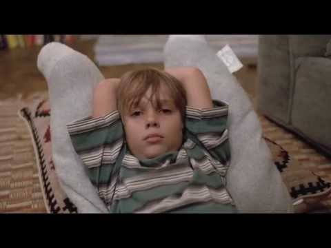 Boyhood (Official Trailer - VOSTFR)