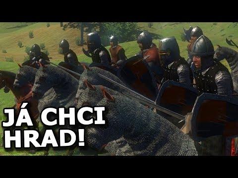 Středověká příprava na Bannerlord - MaB: Warband #1