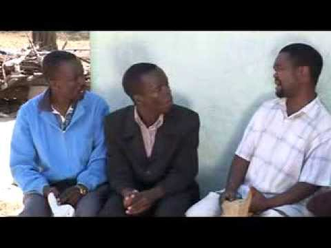 Pfuma  - 2013 Zimbabwe Drama