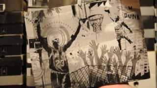 Видео-обзор Air Jordan I (1) Retro Old Love New Love Pack