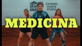 Anitta   Medicina |Rikimaru Choreography| Feat. Airu E Sayo