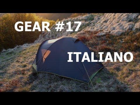 Gear: Recensione T2 Ultralight Quechua
