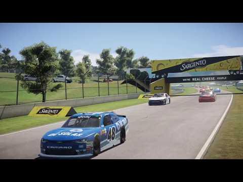NASCAR Heat 2 Official Gameplay Trailer thumbnail