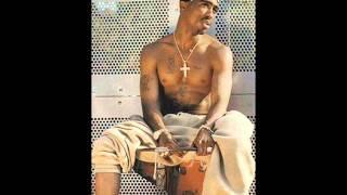 2Pac - This Ain't Livin' (OG)