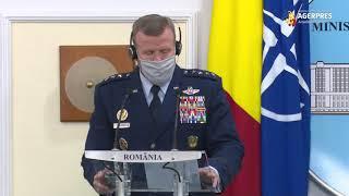 Generalul Wolters: România - rol cheie pentru întreaga Alianţă; angajamentul NATO de apărare a aliaţilor - solid