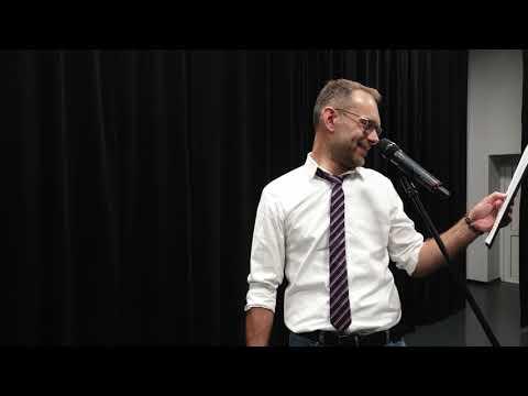Wideo1: #Hot16Challenge2 Konrad Antkowiak Burmistrz Wschowy