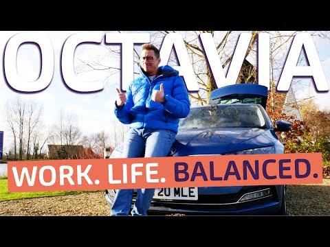 Skoda Octavia Review 2021 - Car of the Year - OUR Verdict.