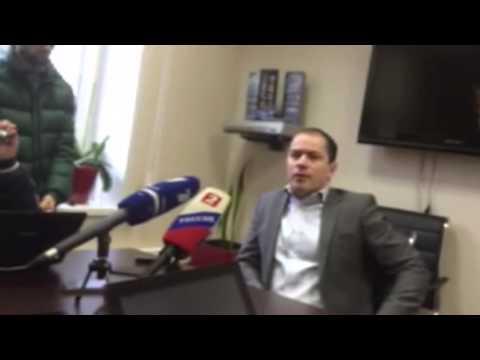 """Асхабадзе: """"С Карпиным расстались по обоюдному согласию"""""""