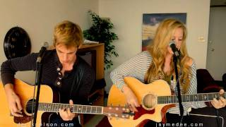 """""""Back To December"""" Taylor Swift (cover by Jayme Dee & Derik Nelson)"""