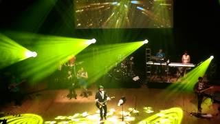 Sunn Raha Hai Na Tu | Arijit Singh Live | Los Angeles