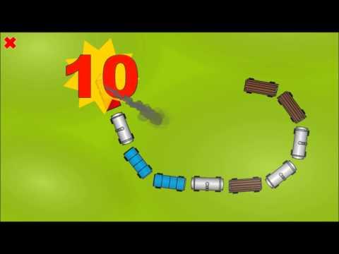 Video of Choochoo Train for Toddlers