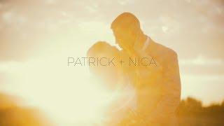 Patrick and Nica #DirectorsCut (California Wedding)