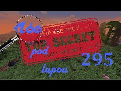 Minecraft: Módy pod lupou -  Secret Rooms Mod (#295)