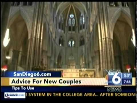 Advice For New Couples from Myra Fleischer