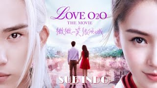 LOVE O2O ✨LOVE ONLINE to ONLINE✨ FULL MOVIE SUB INDO