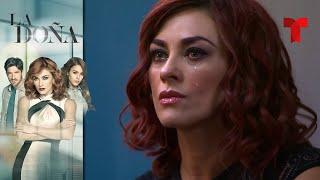 La Doña | Capítulo 69 | Telemundo