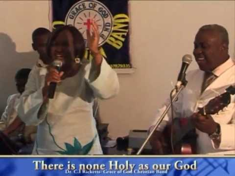 VTS_05_1.VOB - PRAISING GOD VOL. 1 - JOY - There Is None Holy As Our God.