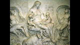 The Goddess Gaia