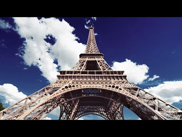 3分鐘看法國