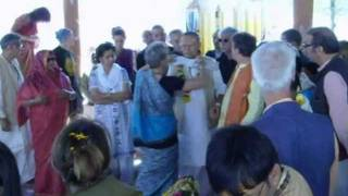 TRIBUTE TO BELOVED GANGA RAM (Muniraji disciple)