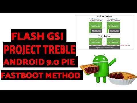Pixel Dust PIE 9 0 (GSI) ROM on Zenfone Max Pro M1   Treble