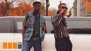 Joey B Greetings From Abroad Feat Pappy Kojo