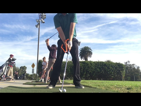 Power Package Golf Training Aid Review