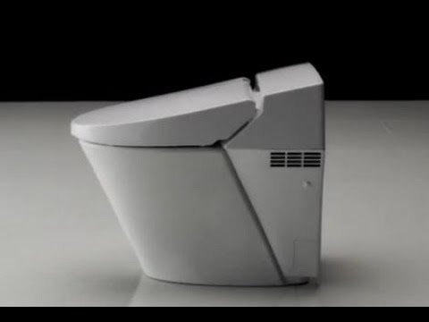 """The WiFi """"Smart"""" Toilet Gets Hacked.  Seriously, there's a WiFi Toilet."""