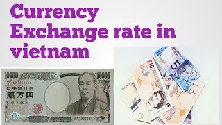 vietnam currency exchange rate | vietnam currency rate | vnd to usd | aud to vnd | sgd to vnd