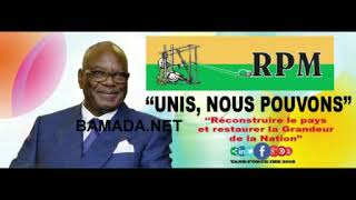 Radio Jekafo Kounafoni -29 /11 /2018
