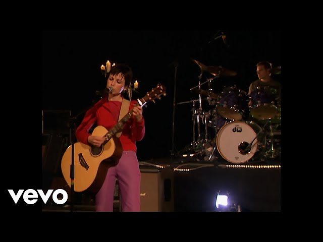 Never Grow Old  - The Cranberries