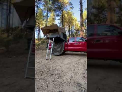 Video Of Mt. Trittle Rd Site #10/11, AZ