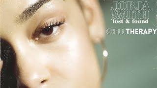 Jorja Smith February 3rd Lyric Video
