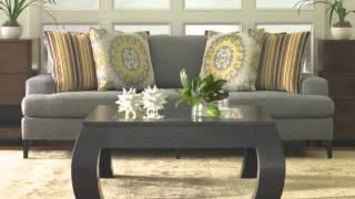 Modernist Furniture Collection for Kravet