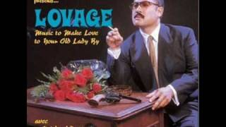 Lovage - Anger Management (Audio)