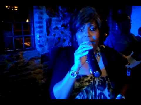 Jett Blaq pays tribute to Ms Etta James