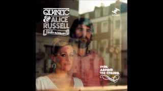 Alice Russell - I'll Keep My Light In My Window video