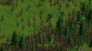 American Conquest video