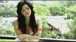 And I Love You So by Regine Velasquez (with lyrics)