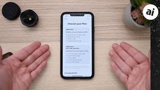 Everything New in iOS 12.2 Beta 6: AirPower & AppleCare!