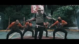 Jhay Cortez Ft Nio Garcia Y Casper Magico - Costear Remix Version #FlowLaMovie Oficial Audio+Video